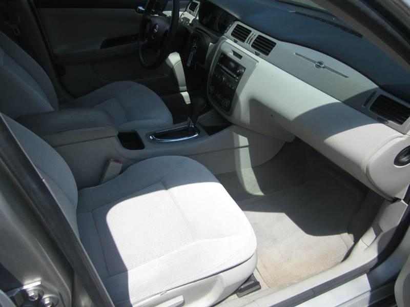 2006 Chevrolet Impala LT 4dr Sedan w/3.5L - Union NJ