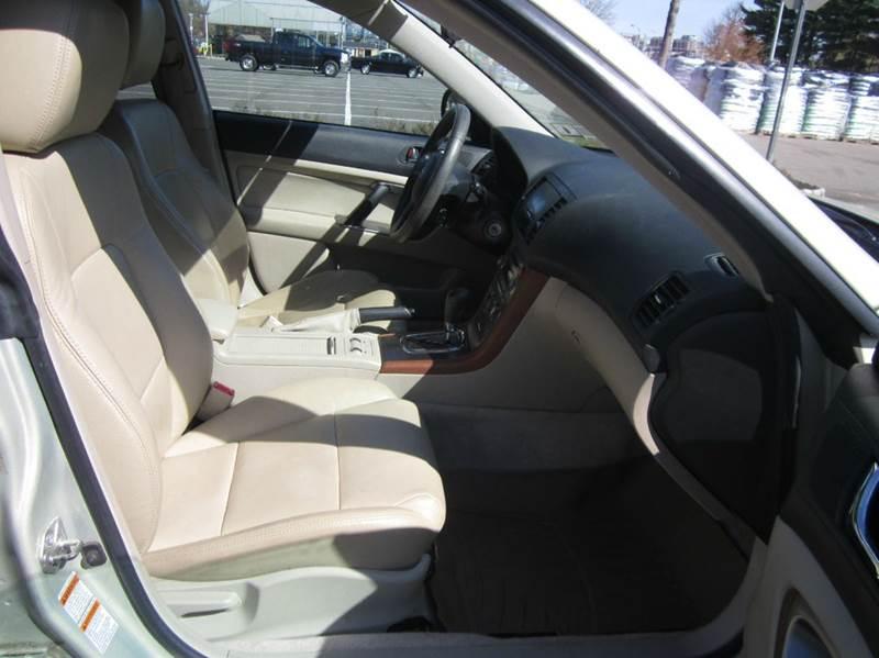 2006 Subaru Outback AWD 2.5i 4dr Wagon w/Automatic - Union NJ