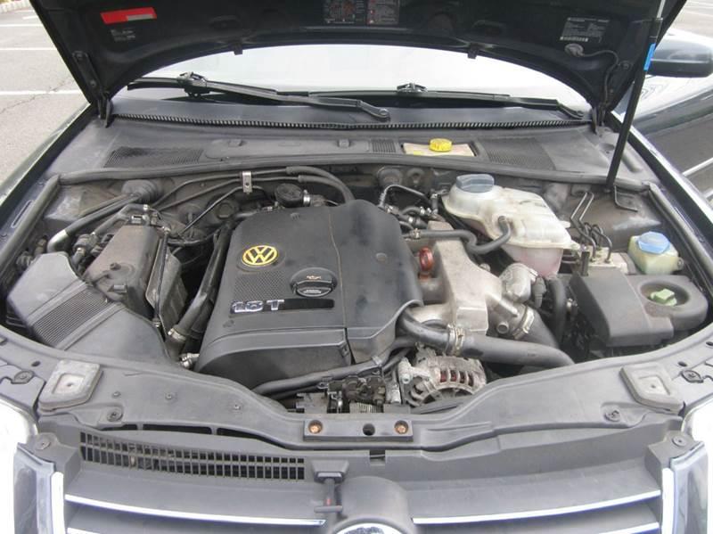 2003 Volkswagen Passat 4dr GLS 1.8T Turbo Sedan - Union NJ