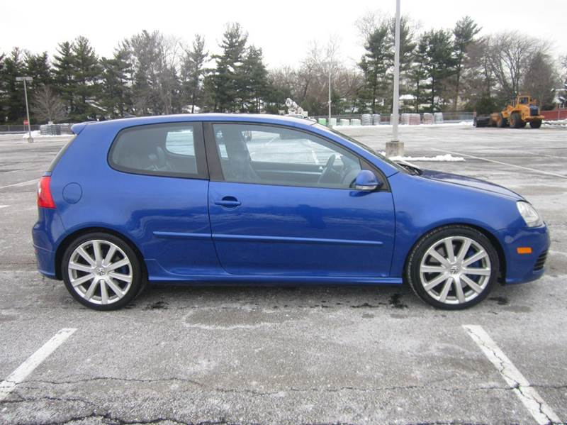 2008 Volkswagen R32 Base AWD 2dr Hatchback - Union NJ