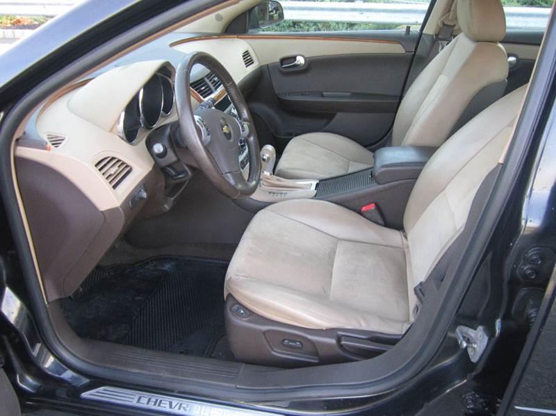 2009 Chevrolet Malibu LT2 4dr Sedan w/HFV6 Engine Package - Union NJ