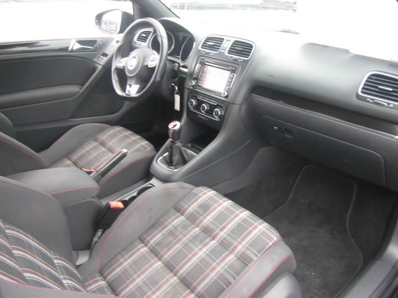 2010 Volkswagen GTI 2dr Hatchback 6M - Union NJ