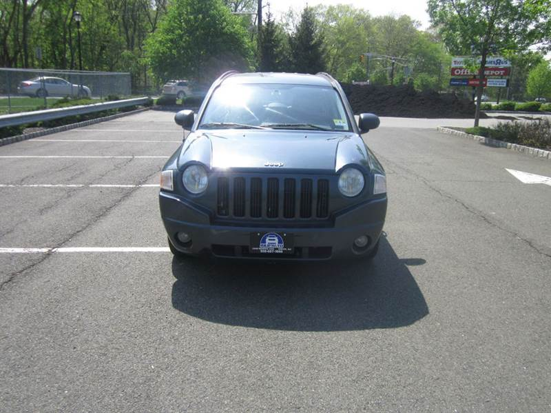 2007 Jeep Compass  - Union NJ