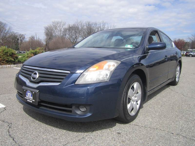 2007 Nissan Altima For Sale in Paterson, NJ - CarGurus