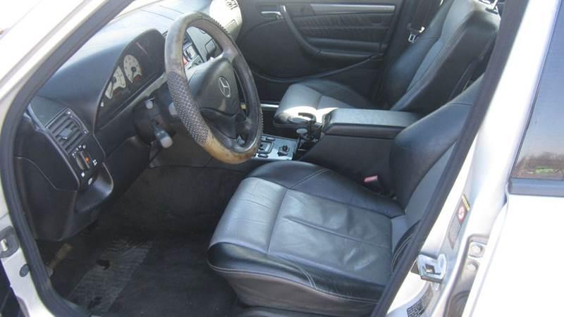 2000 Mercedes-Benz C-Class C 230 Supercharged 4dr Sedan - Union NJ
