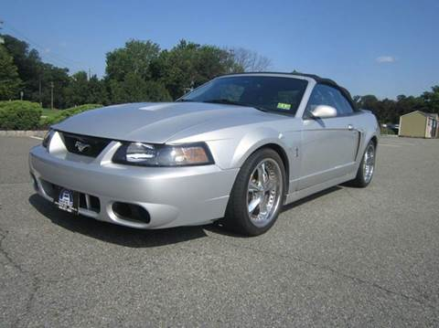 2004 Ford Mustang SVT Cobra for sale in Union, NJ