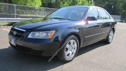 2007 Hyundai Sonata for sale in Union, NJ