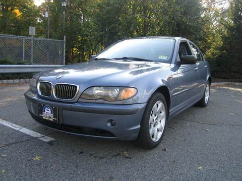 2002 BMW 3 Series for sale in Union, NJ