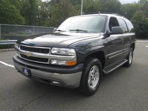 2006 Chevrolet Tahoe for sale in Union, NJ
