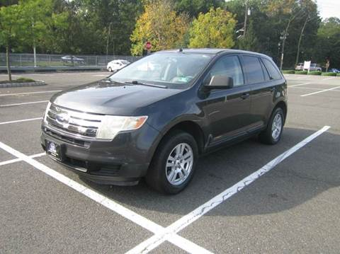 2007 Ford Edge for sale in Union, NJ