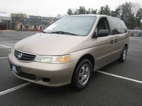 2004 honda odyssey for sale for Honda odyssey for sale nj