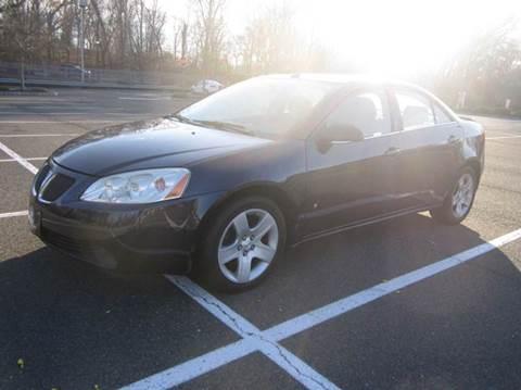 2008 Pontiac G6 for sale in Union, NJ