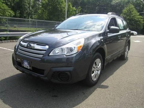 2013 Subaru Outback for sale in Union, NJ