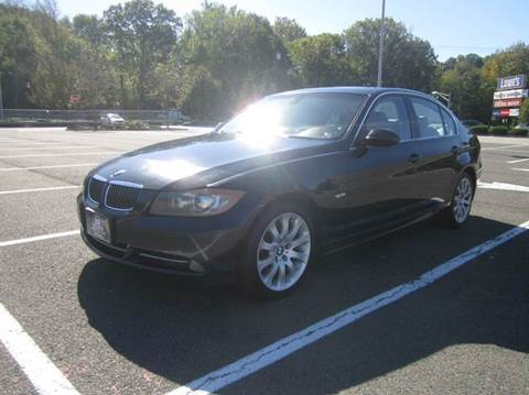 2007 BMW 3 Series for sale in Union, NJ