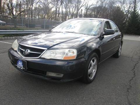 2003 Acura TL for sale in Union, NJ