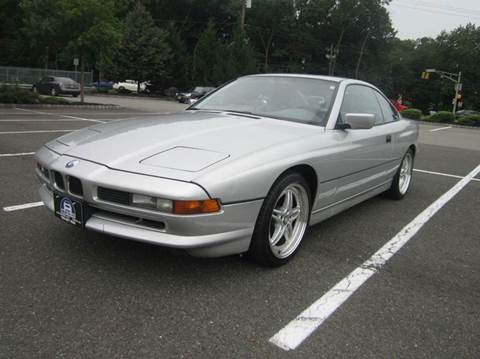 1994 BMW 8 Series for sale in Union, NJ