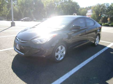 2011 Hyundai Elantra for sale in Union, NJ