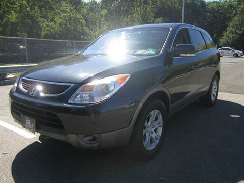 2008 Hyundai Veracruz for sale in Union, NJ