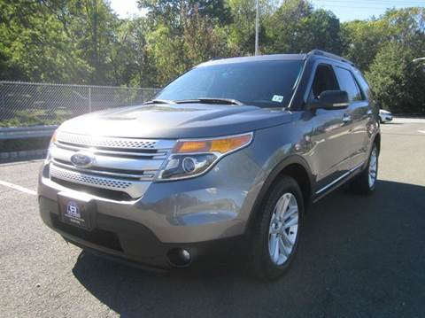 2012 Ford Explorer for sale in Union, NJ