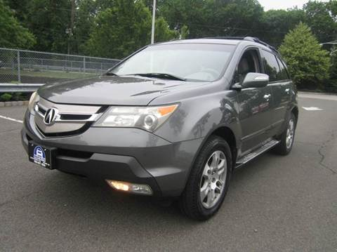 2007 Acura MDX for sale in Union, NJ