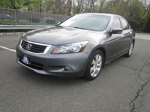 2010 Honda Accord for sale in Union, NJ