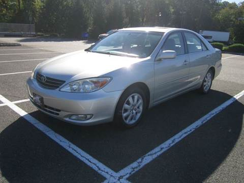 2003 Toyota Camry for sale in Union, NJ