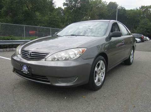 2005 Toyota Camry for sale in Union, NJ