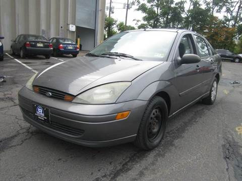 2004 Ford Focus for sale in Union, NJ