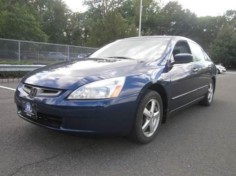 2004 Honda Accord for sale in Union, NJ