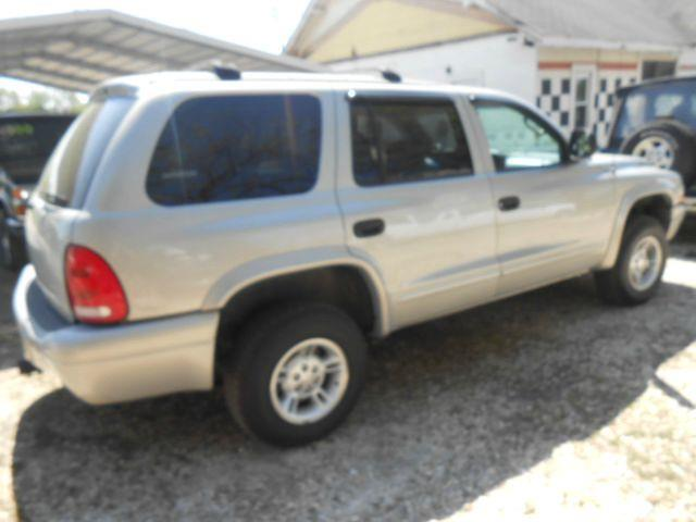 1998 Dodge Durango In Hudson Nc Granite Motor Co