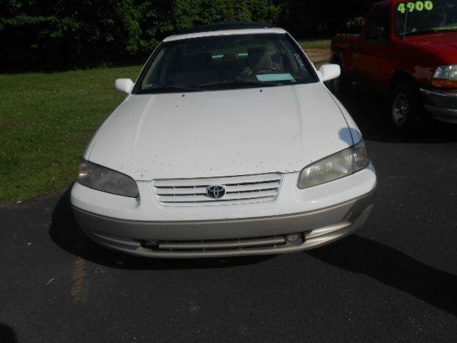 1999 toyota camry in hudson nc granite motor co for 1999 toyota camry window motor