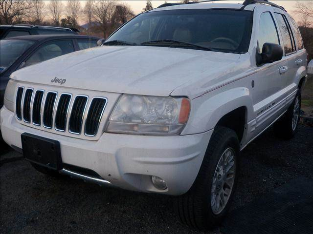 Jeep grand cherokee for sale in hudson nc for 2002 jeep grand cherokee rear window off track