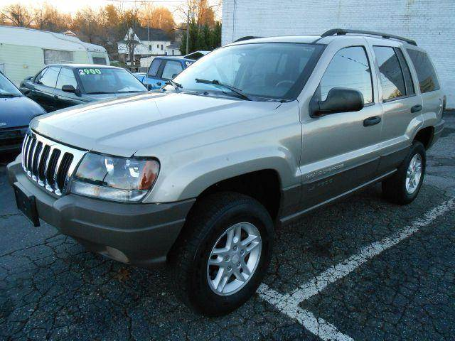 2003 Jeep Grand Cherokee Laredo 4wd In Hudson Nc Granite Motor Co