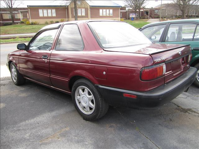 1993 Nissan Sentra Xe 2dr Coupe In Hudson Nc Granite
