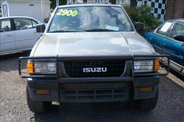 Isuzu Rodeo Front Hub Cover : Isuzu rodeo base wheel drive in hudson nc granite