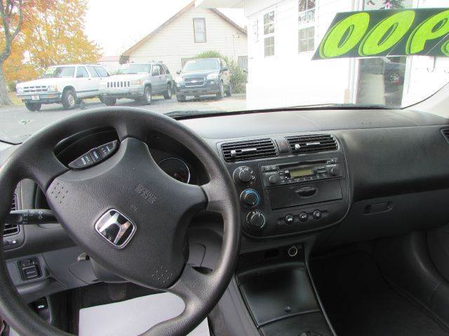 honda civic for sale in hudson nc. Black Bedroom Furniture Sets. Home Design Ideas