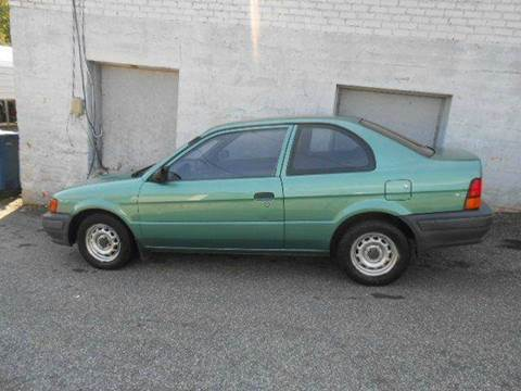 1995 Toyota Tercel for sale in Hudson, NC