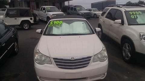 2008 Chrysler Sebring for sale in Hudson, NC