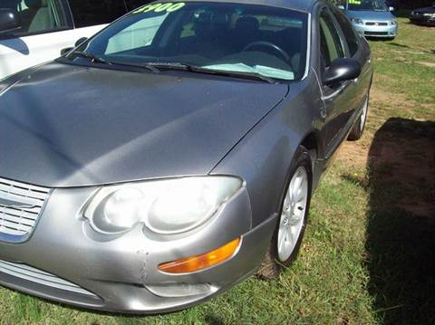 1999 Chrysler 300M for sale in Hudson, NC