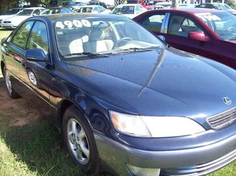 1998 Lexus ES 300 for sale in Hudson, NC