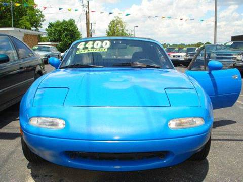 1990 mazda mx 5 miata for sale carsforsale.com