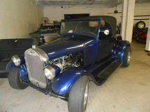 1929 Ford roadster for sale in Hudson, NC