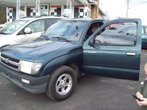 1997 Toyota Tacoma For Sale