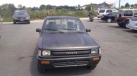 1989 Toyota Pickup for sale in Hudson, NC