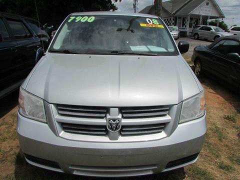 2008 Dodge Grand Caravan for sale in Hudson, NC