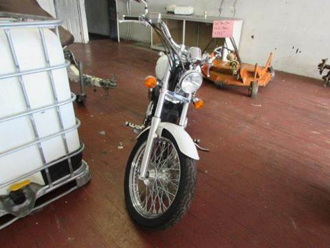 2005 Honda Shadow for sale in Hudson, NC