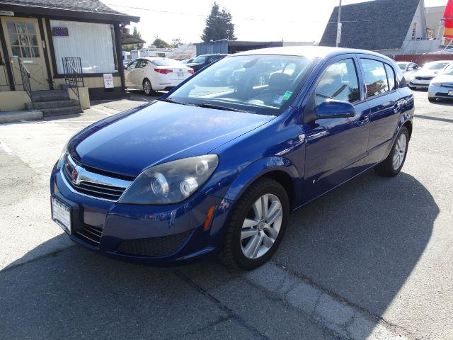 2008 saturn astra xe 4dr hatchback in fremont ca no credit check auto sales. Black Bedroom Furniture Sets. Home Design Ideas