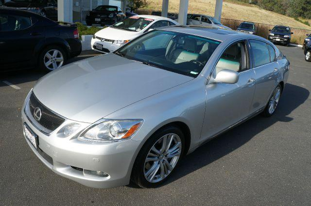2007 lexus gs 450h base 4dr sedan in fremont atherton castro valley no credit check auto sales. Black Bedroom Furniture Sets. Home Design Ideas