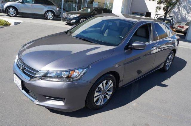 2014 Honda Accord for sale in Salem OR Carsforsale