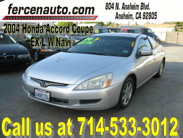 2004 Honda Accord for sale in Anaheim CA